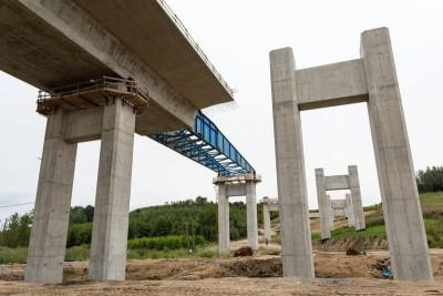 betonowe fundamenty