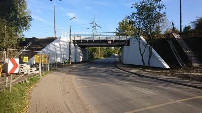 most w zabrzu