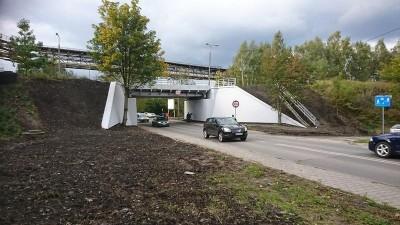 skonczony most